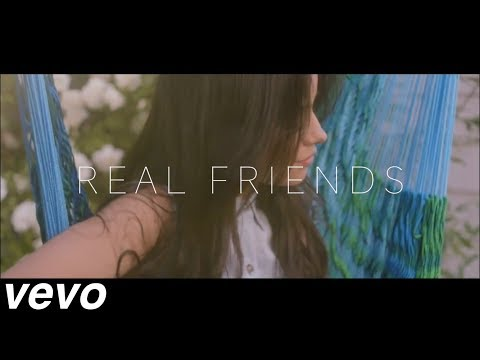 Camila Cabello - Real Friends (music video)