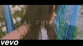 Camila Cabello - Real Friends (music video)