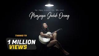 Gambar cover Happy Asmara - Menjaga Jodoh Orang (Official Music Video)
