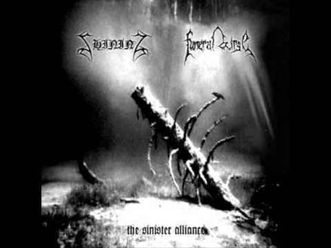 Funeral Dirge - The Black Breath