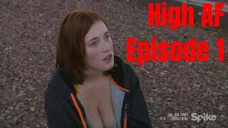 High AF Compilation - Episode 1