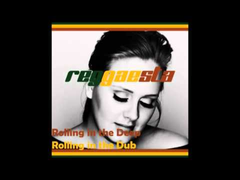 Adele - Rolling in the Dub [Reggaesta Productions]