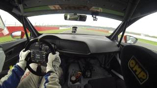 Seat Leon Cup Racer 2013 Videos