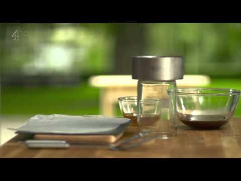 How To Cook Like Heston S01E03 Chocolate