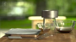 How To Cook Like Heston S01E03 Chocolate
