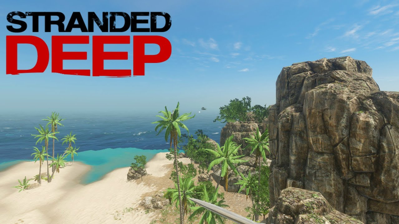 How do i attach 2 wooden rafts together? :: Stranded Deep ...