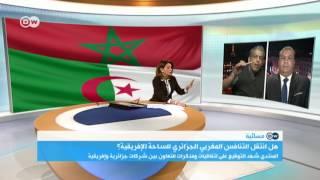 هل أنتقل التنافس الجزائري ـ المغربي إلى الساحة الإفريقية؟