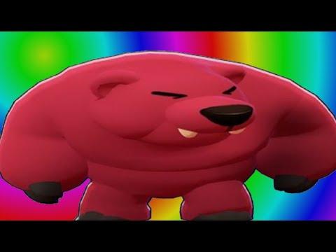 Михаил Петрович танцует! Танцующий Михаил Петрович. Медведь из Brawl Stars танцует.