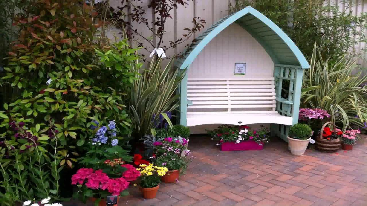 cottage garden patio ideas uk - gif maker daddygif com  see description