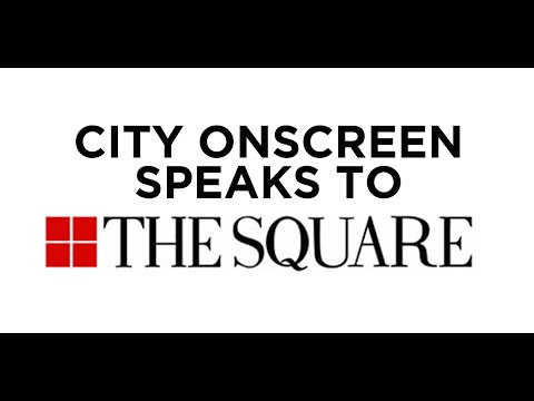 An Interview with The Square Newspaper