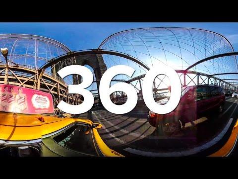 Editing 360 video live - Adobe Premiere Pro