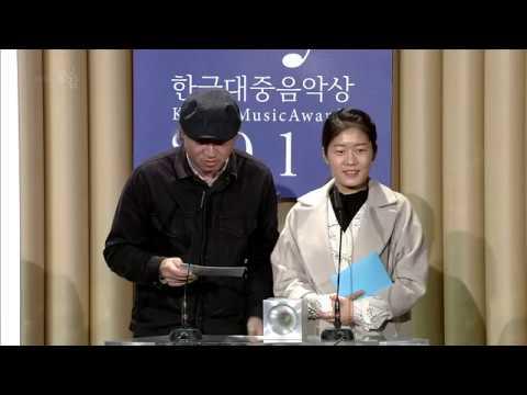 [2017 한국대중음악상] 최우수 재즈&크로스오버 크로스오버음반 - 두번째달 '판소리 춘향가'