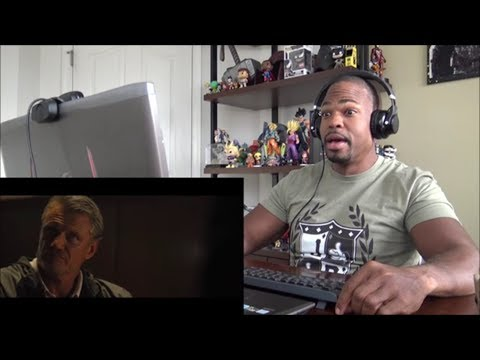 "CREED 2 ""Ivan Drago Meets Rocky"" Movie Clip Trailer - REACTION!!!"