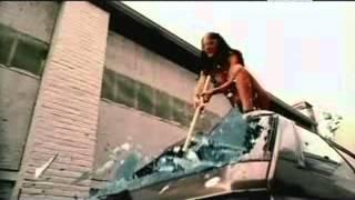DVJ BAZUKA   Crash Bitchez