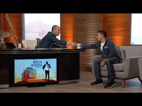 Filmmaker Gotham Chopra on His New Audience Network Show, Kobe Bryant & More - 2/4/16