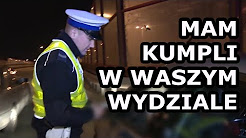 Mandat 100 zł za niezapięte pasy oraz liczne przekroczenia prędkości