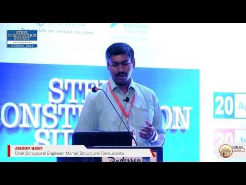 Cold formed steel /Light Gauge Steel construction in India