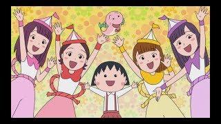【Momoclo MV】『おどるポンポコリン / Odoru Ponpokorin』ANIMATION MUSIC VIDEO / ももいろクローバーZ(MOMOIRO CLOVER Z)
