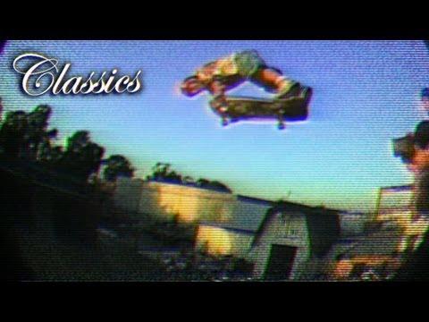 "Classics: Christian Hosoi ""Speed Freaks"""