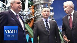 Russia Celebrates Cosmonautics Day! No One in the World Has Sa…