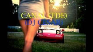 Major Lazer & Amp feat  Lean on ( DJ CÉSAR ) Remix