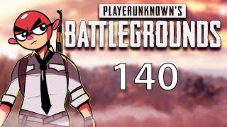 Northernlion and Friends Play - PlayerUnknown's Battlegrounds - Episode 140