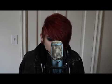 desert song - my chemical romance | cover