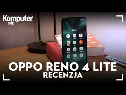 Recenzja Oppo Reno 4 Lite - 1600 złotych za plastikowy smartfon?