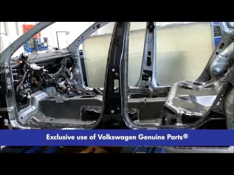 Volkswagen Fair Repair