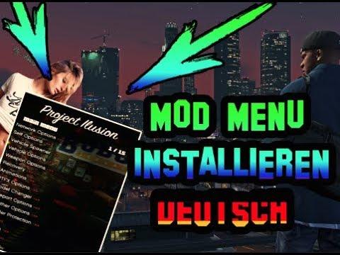 Gta 5 Mods Installieren