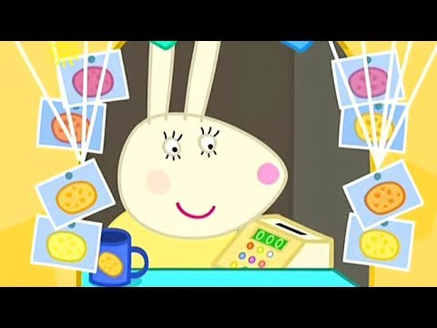 Peppa Pig English Episodes - New Compilation #39 - Full Episodes