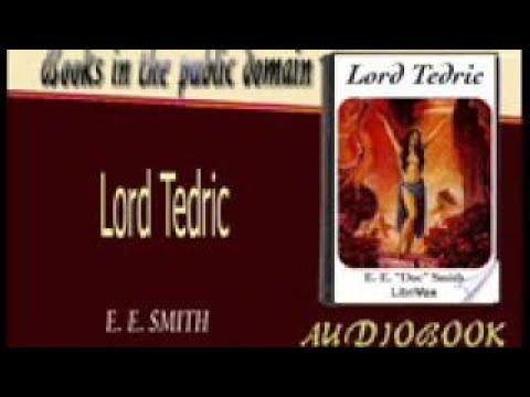 Lord Tedric E. E. SMITH Audiobook