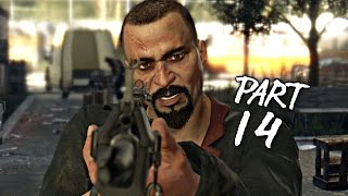 Dying Light Walkthrough Gameplay Part 14 - First Gun - Campaign Mission 9 (PS4 Xbox One)