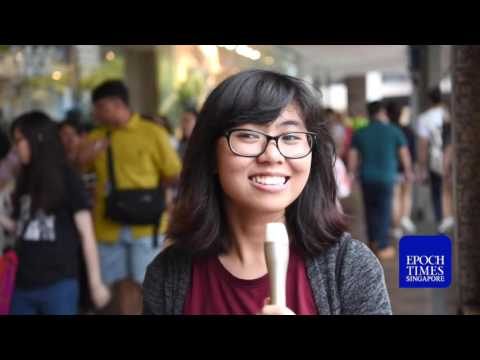 Street Interview - Are Singaporeans Tolerant of Foreigners?