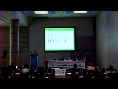 Mahmoud Balbaa | Egypt  | European Pharma Congress   2016 | Conferenceseries LLC
