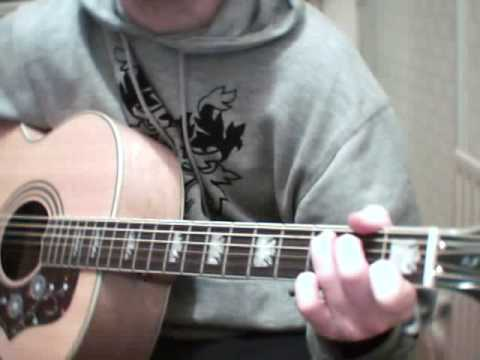 There She Goes By The Las Guitar Lesson Tutorial Youtube