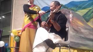 """beautiful chakma song 2012 """"gasho pag"""