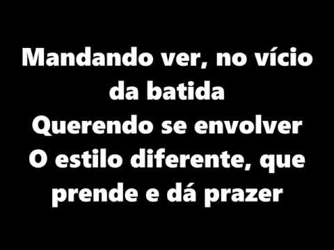 Pabllo Vittar - Corpo Sensual (LETRA) feat. Mateus Carrilho