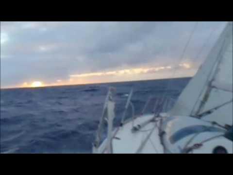 Sail Saint martin Martinique