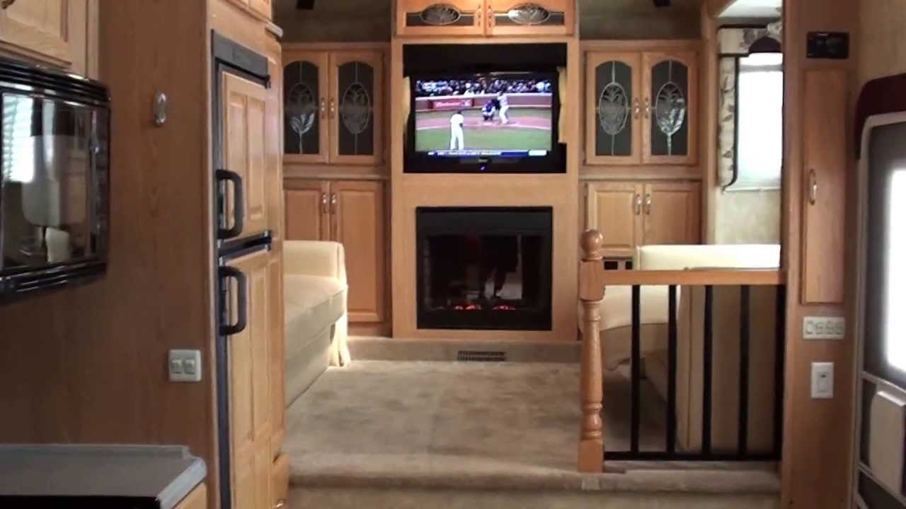 2015 Pinnacle Fifth Wheels  Jayco Inc