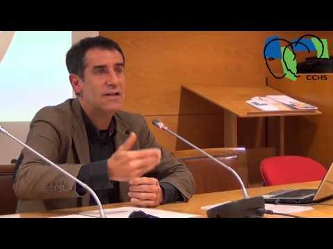 Pablo de Lora - Experimentos, médicos y fronteras: ¿A quiénes pertenecen los riesgos asumidos?