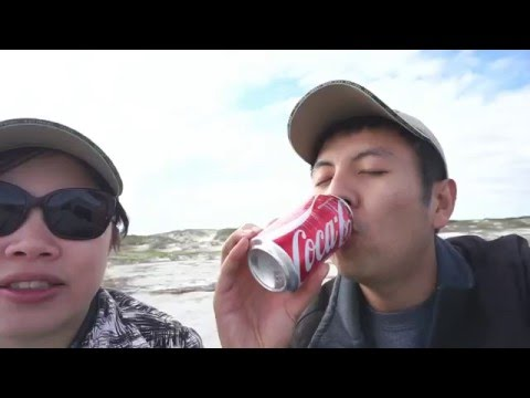 JSAdventure #42 -  Cumberland Island National Seashore (Florida Trip part 1)