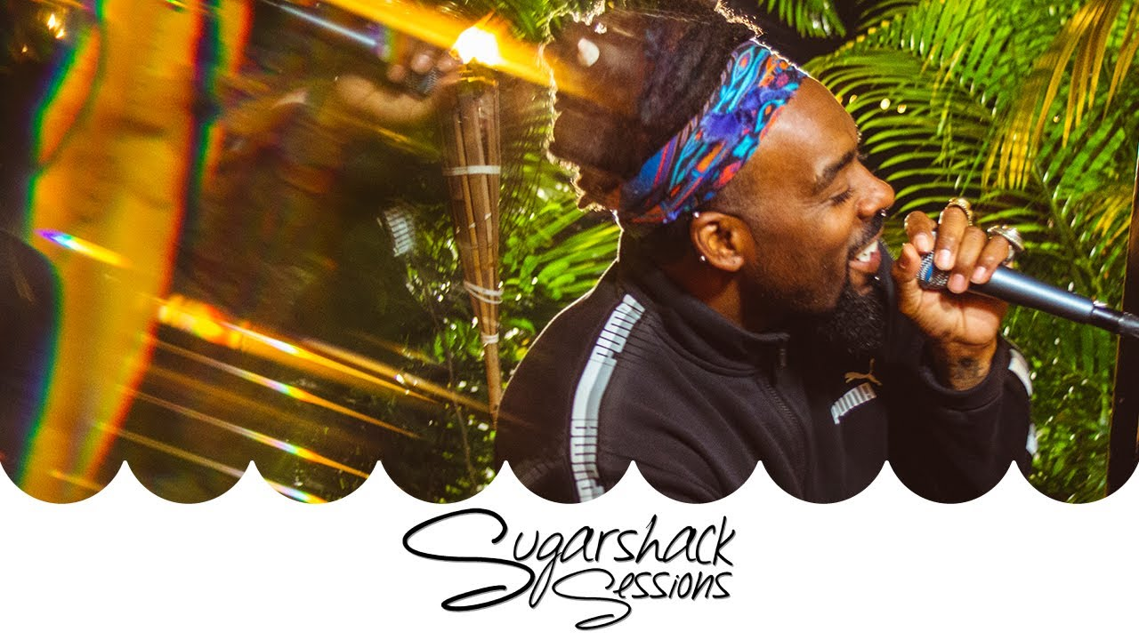 Kuf Knotz & Christine Elise - City Lights (Live Acoustic) | Sugarshack Sessions