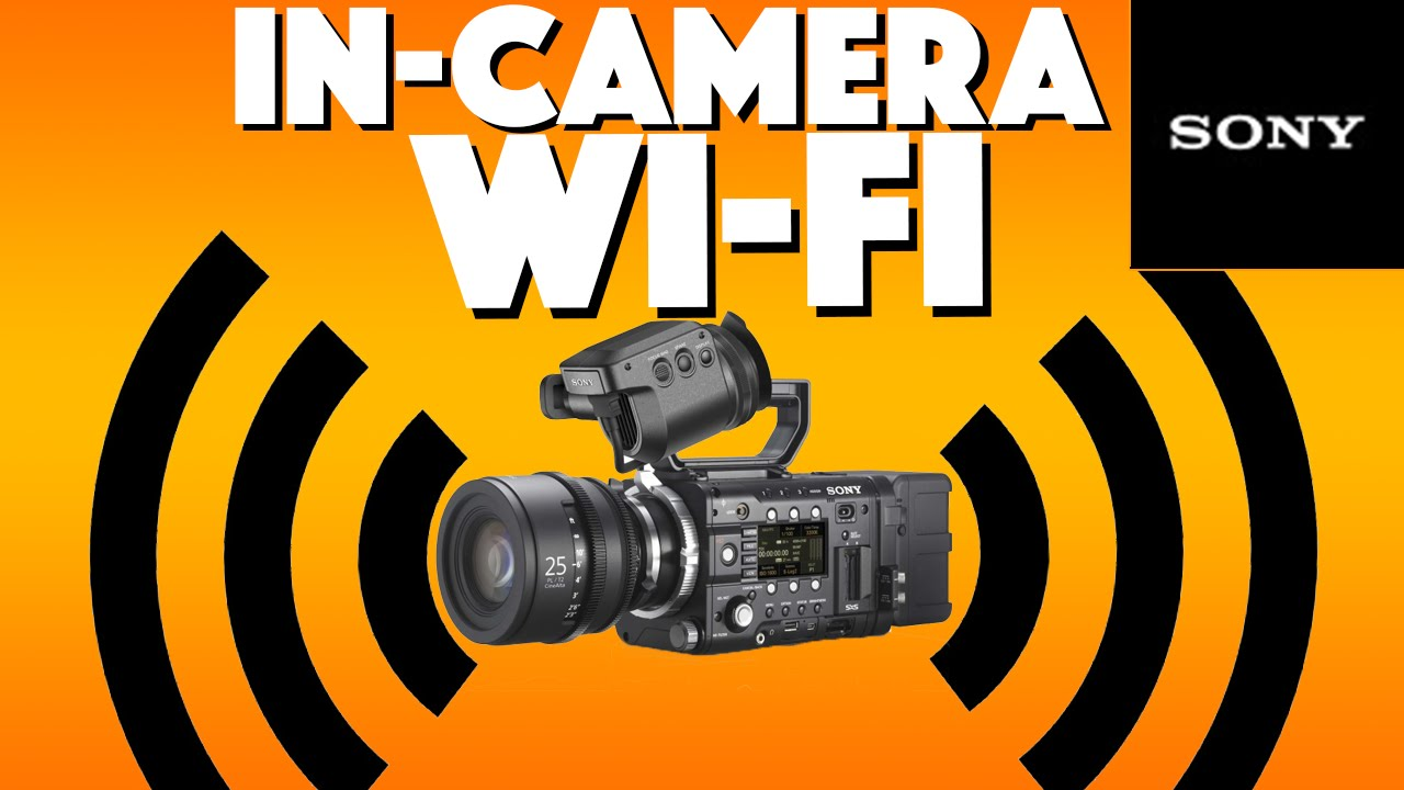Here's How to Wirelessly Control Your Sony Camera