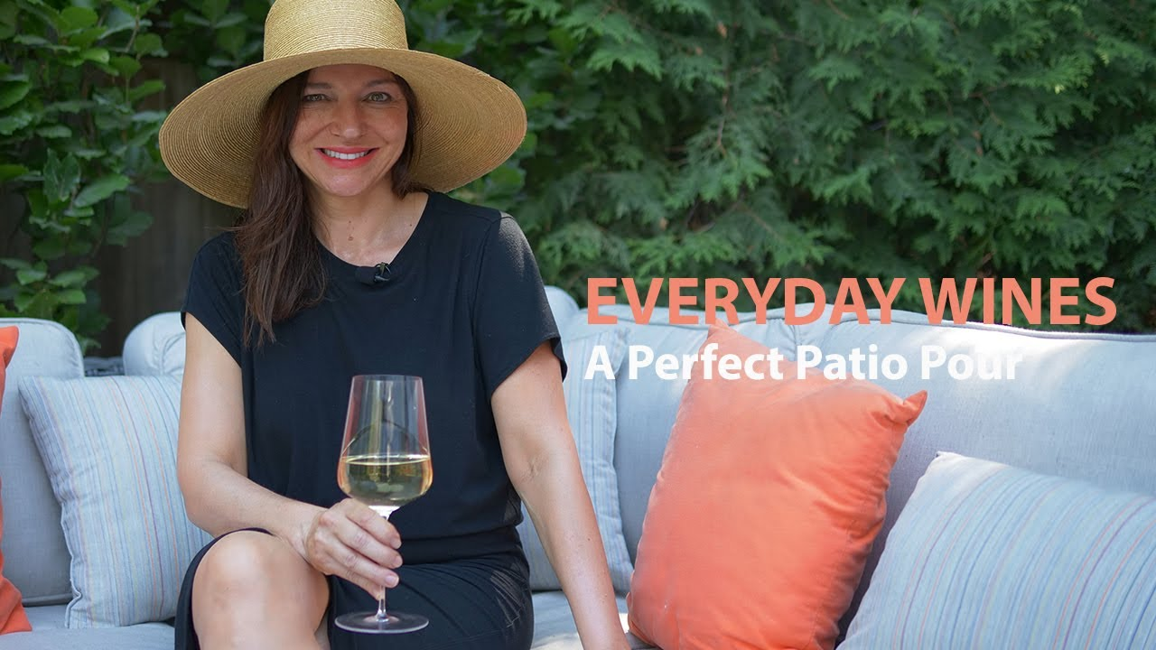 Everyday Wines - The Perfect Patio Pour