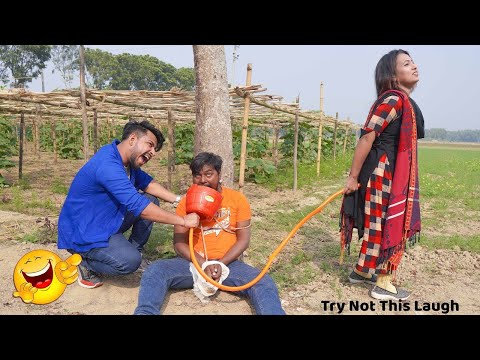 TRY TO NOT LAUGH CHALLENGE_Must Watch New Funny Video 2020_Episode - 133_By Found2funny | #hahaidea