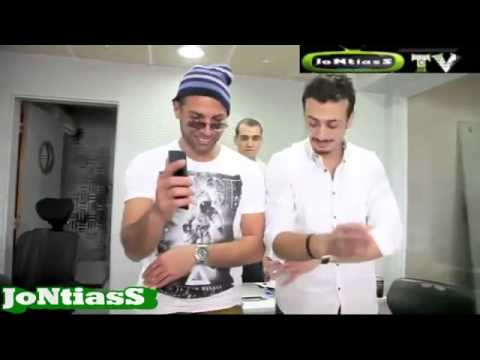ENTY   Saad LAMJARRED VIDEO CLIP   سعد لمجرد   أنتي   YouTube