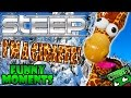 STEEP Funny Moments Ep.1 I'M A GIRAFFE! SO MANY FAILS!