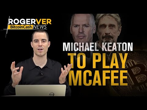 mcafee-to-be-portrayed-in-a-hollywood-movie,-travelling-entirely-on-bitcoin-cash-and-more-bch-news