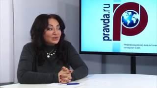 """""""Закон препятствия-где польза и как выиграть?""""-яснознающая Фатима Хадуева для издательства """"Правда"""""""